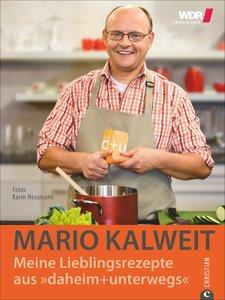 Mario Kalweit