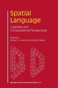 Spatial Language