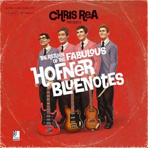 earBOOKS:Hofner Bluenotes-Chris Rea