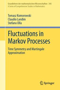 Fluctuations in Markov Processes