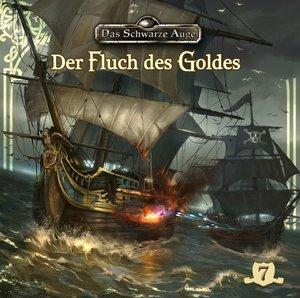 Der Fluch des Goldes Folge 7