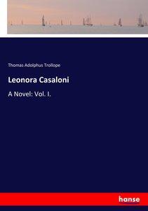Leonora Casaloni