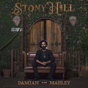 Stony Hill, 1 Audio-CD