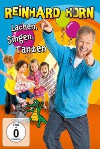 Lachen, Singen, Tanzen - die DVD
