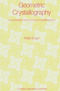 Geometric Crystallography