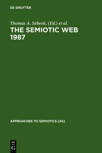 The Semiotic Web 1987