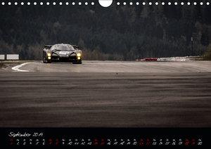 Emotions on Track - Langstreckenmeisterschaft am Nürburgring - G