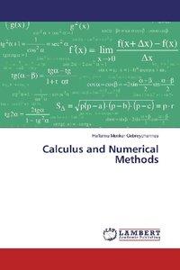 Calculus and Numerical Methods