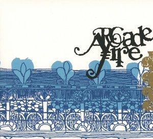 Arcade Fire-EP