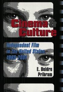 Cinema & Culture