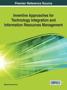 Inventive Approaches for Technology Integration and Information