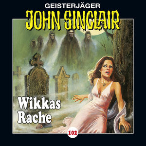 John Sinclair - Folge 102
