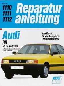 Audi 80 ab Herbst 1988