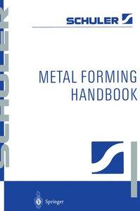 Metal Forming Handbook