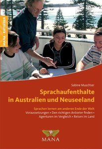 Sprachaufenthalte in Australien und Neuseeland