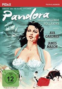 Pandora und der fliegende Holländer, 1 DVD