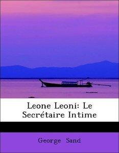 Leone Leoni: Le Secrétaire Intime