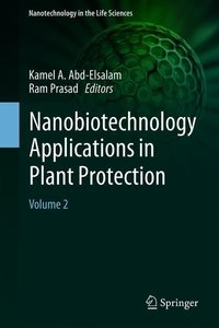 Nanobiotechnology Applications in Plant Protection