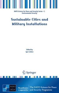 Sustainable Cities and Military Installations
