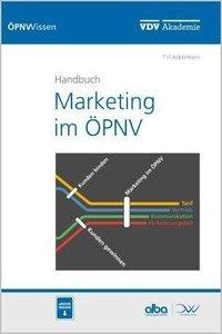 Handbuch Marketing im ÖPNV
