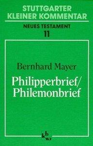 Philipperbrief / Philemonbrief