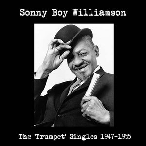 The \'Trumpet\' Singles 1947-1955