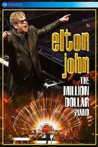 The Million Dollar Piano (DVD)