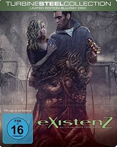 eXistenZ [Turbine Steel Collection]