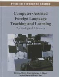 Computer-Assisted Foreign Language Teaching and Learning: Techno