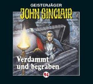 John Sinclair - Folge 94
