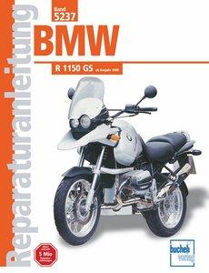 BMW R 1150 GS ab Baujahr 2000