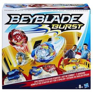 Hasbro B9498EU6 Bey Epic Rivals Battle Set