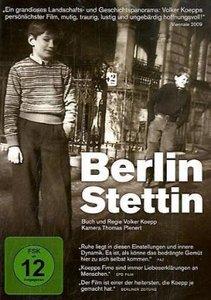 Koepp, V: Berlin - Stettin/DVD