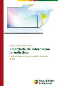 Liberdade de informação jornalística: