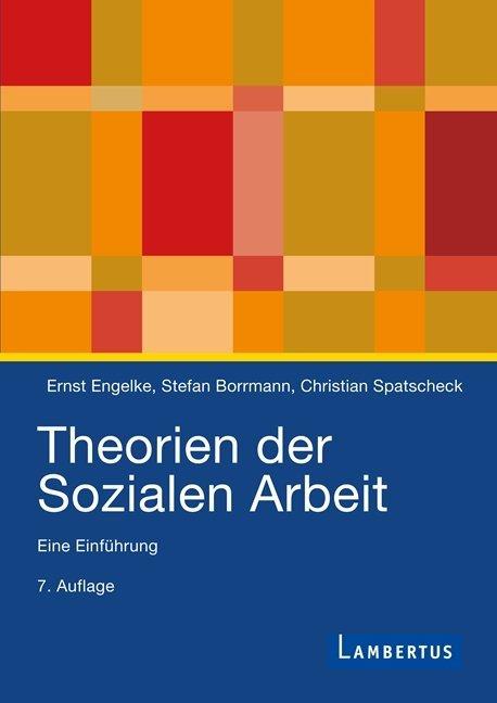 Theorien der Sozialen Arbeit (Studienausgabe) - zum Schließen ins Bild klicken