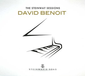 The Steinway Sessions
