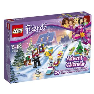 LEGO® Friends 41326 - Adventskalender