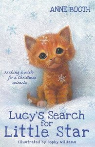 Lucy\'s Search for Little Star