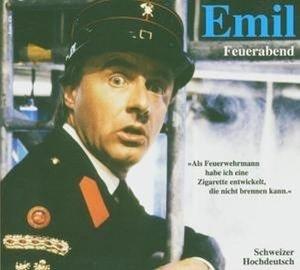 Emil-Feuerabend (CD)