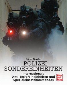 Polizei Sondereinheiten