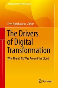 The Drivers of Digital Transformation