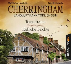 Cherringham - Folge 9 & 10