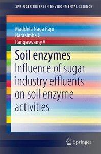 Soil enzymes