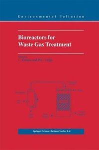 Bioreactors for Waste Gas Treatment