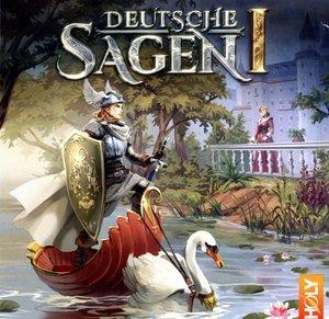 Deutsche Sagen I