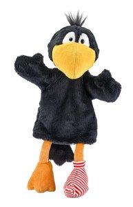 Der kleine Rabe Socke: Handpuppe 30 cm