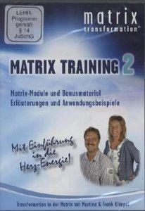 Matrix Training 2