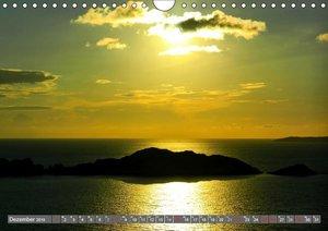 Korfu, Perle im Ionischen Meer (Wandkalender 2019 DIN A4 quer)