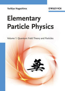 Elementary Particle Physics 1