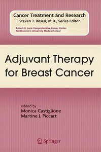 Adjuvant Therapy for Breast Cancer